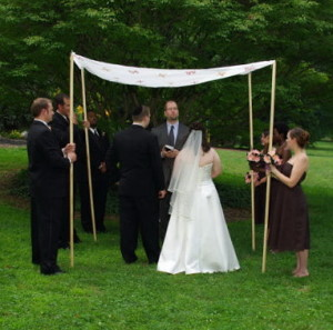 Rabbi for Traditional Jewish Weddings