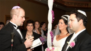 Rabbi For Wedding in Michigan or Destination Wedding