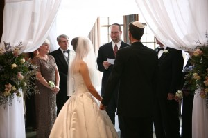 Rabbi for Jewish Wedding in Ann Arbor Michigan