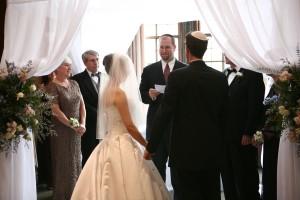 Rabbi for Jewish Wedding in Ann Arbor Michigan