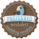 Rabbi Jason Miller is a Preferred Wedalert Vendor