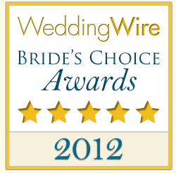 Rabbi Jason Miller is a Preferred Wedding Wire Vendor